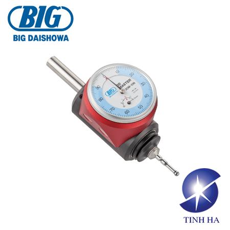 Đầu dò BIG Daishowa 3D Master Red