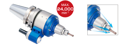 Hight Spindle GTX