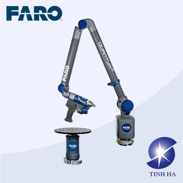 Máy đo tọa độ 3D di động FARO