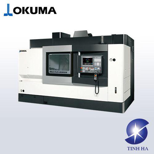 Máy gia công phức hợp OKUMA MULTUS BⅡ series