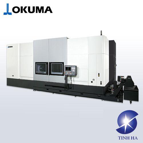 Máy gia công phức hợp OKUMA MULTUS B series