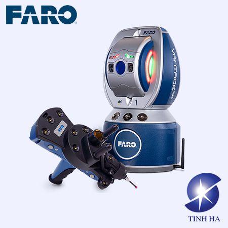 May theo doi laser FARO VANTAGE LASER TRACKERS 450x450 tinhha