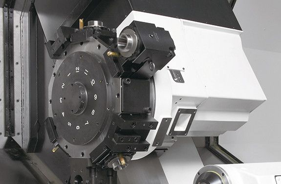 Đặc điểm kỹ thuật VDI LB35Ⅲ (M), LB45Ⅲ (M)