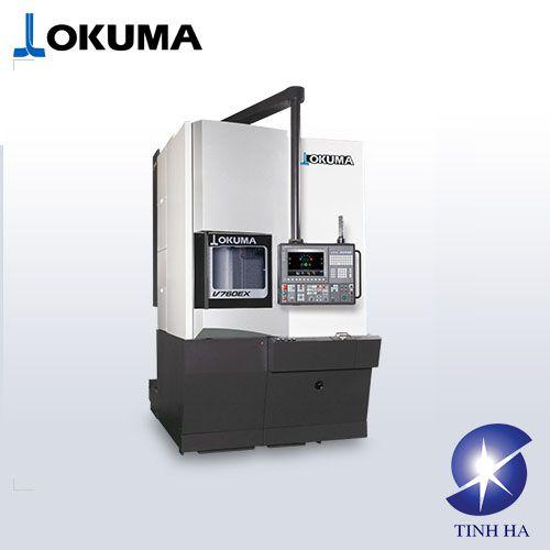 Máy tiện CNC đứng V760EX / 2SP-V760EX / V920EX / 2SP-V920EX