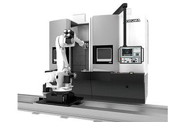 Năng suất cao với 2 chức năng trên 1 máy (2SP-V760EX, 2SP-V920EX)