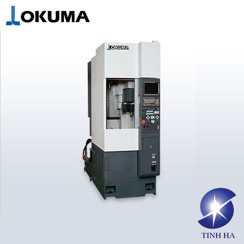 Máy tiện CNC đứng OKUMA SV250