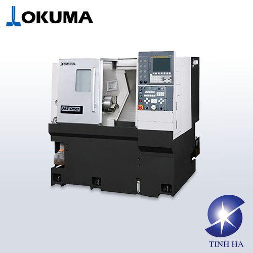 Máy tiện CNC OKUMA HJ-250