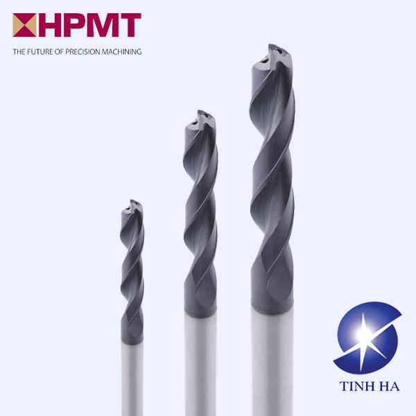 Mũi khoan HPMT DR-S