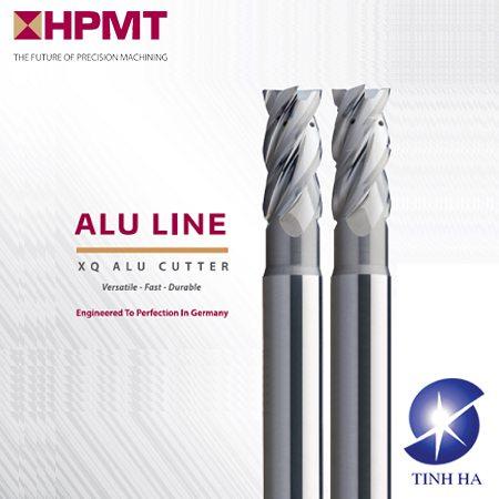 Mũi phay HPMT XQ Alu Cutter