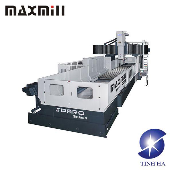 Trung tâm gia công 5 mặt Maxmill BMC-5F-4224