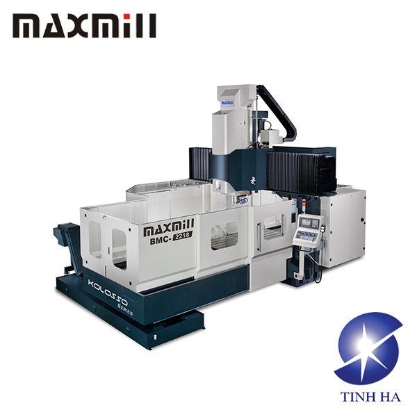 Trung tâm gia công cột đôi Maxmill BMC-2218
