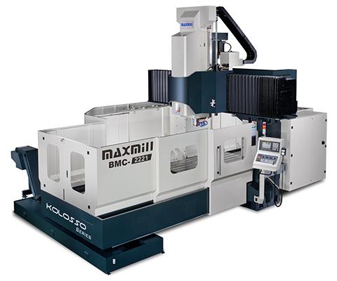 Trung tâm gia công cột đôi Maxmill BMC-2221