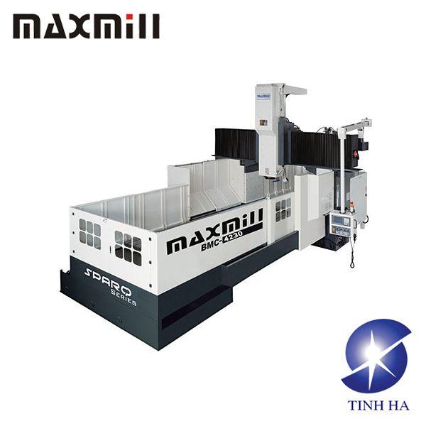 Trung tâm gia công cột đôi Maxmill BMC-4230