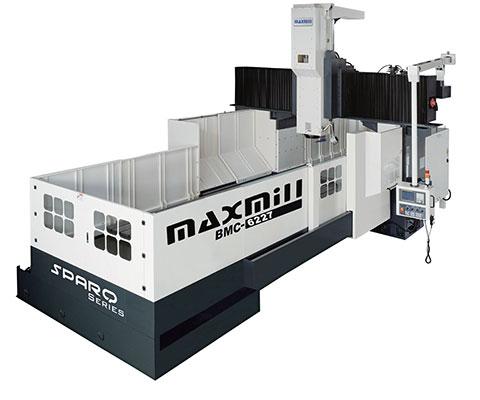 Trung tâm gia công cột đôi Maxmill BMC-6227