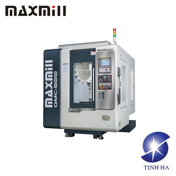 Trung tâm gia công đứng Maxmill QMC-500