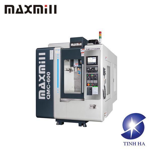 Trung tâm gia công đứng Maxmill QMC-600
