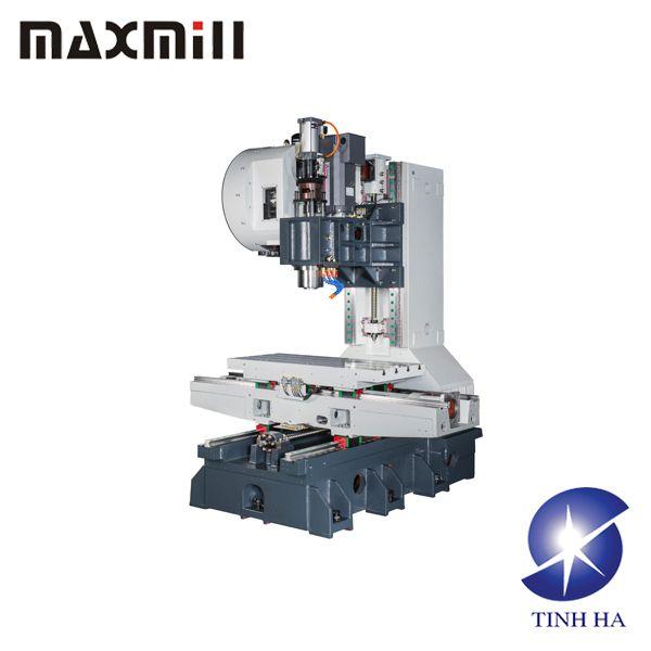 Trung tâm gia công đứng Maxmill QMC-850