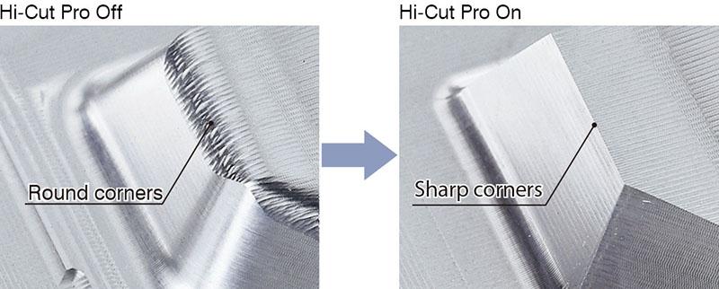 Hi-Cut Pro (tiêu chuẩn)