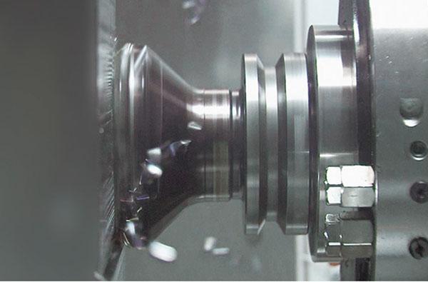 Trung tâm gia công ngang OKUMA MA-HⅡ series