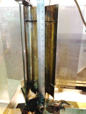 Dòng máy cắt dây E.D.M (MOLYBDENUM WIRES)