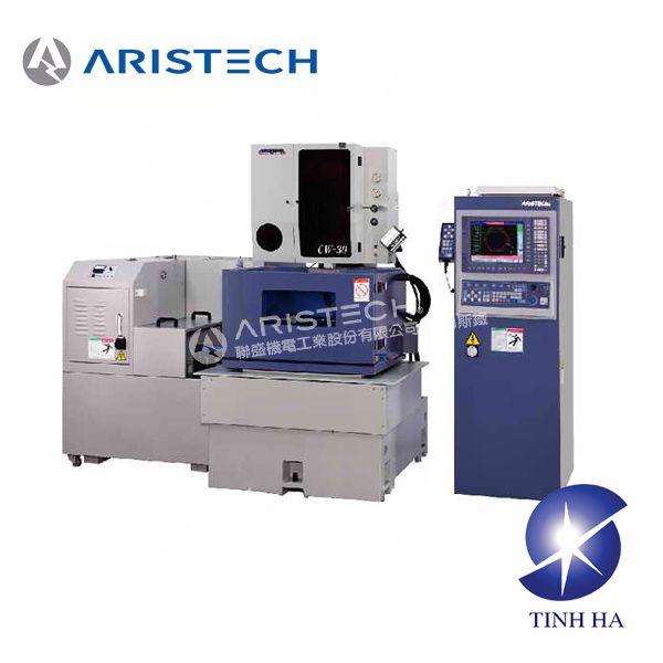 Máy cắt dây EDM Aristech CW30/CW-40