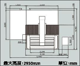 Máy gia công EDM ARISTECH CNC-2010