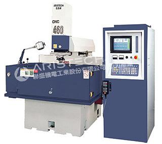 Máy gia công EDM ARISTECH CNC-460