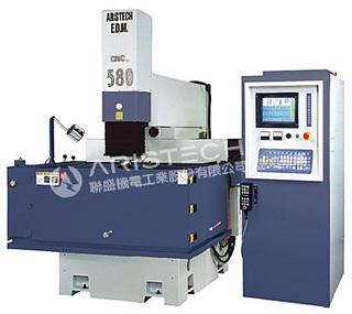 Máy gia công EDM ARISTECH CNC-580