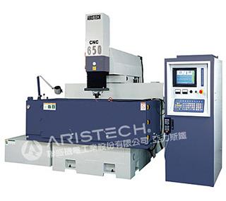 Máy gia công EDM ARISTECH CNC-650