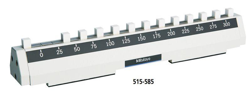 Bộ hiệu chuẩn Panme đo trong Mitutoyo series 515