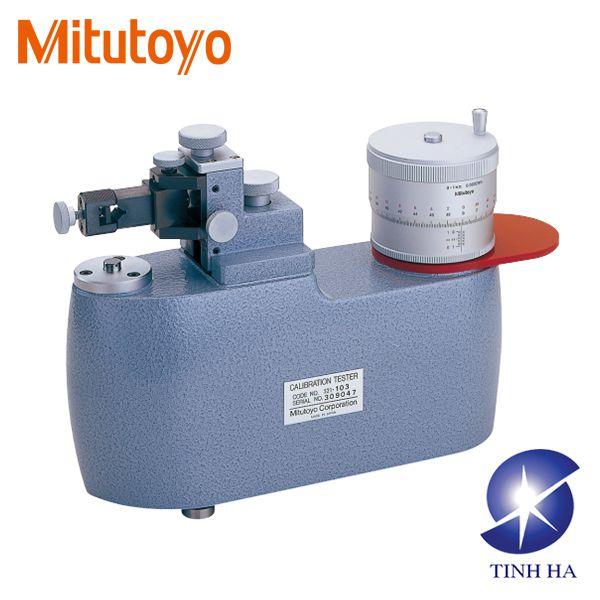 Bộ kiểm tra hiệu chuẩn Mitutoyo series 521