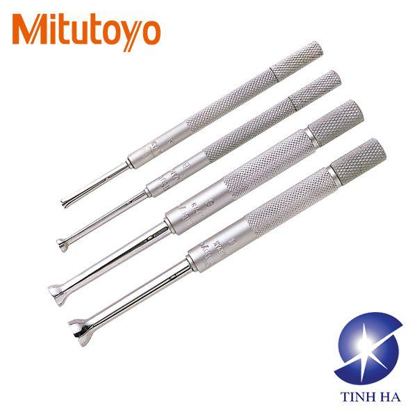 Bộ kiểm tra lỗ Mitutoyo series 154