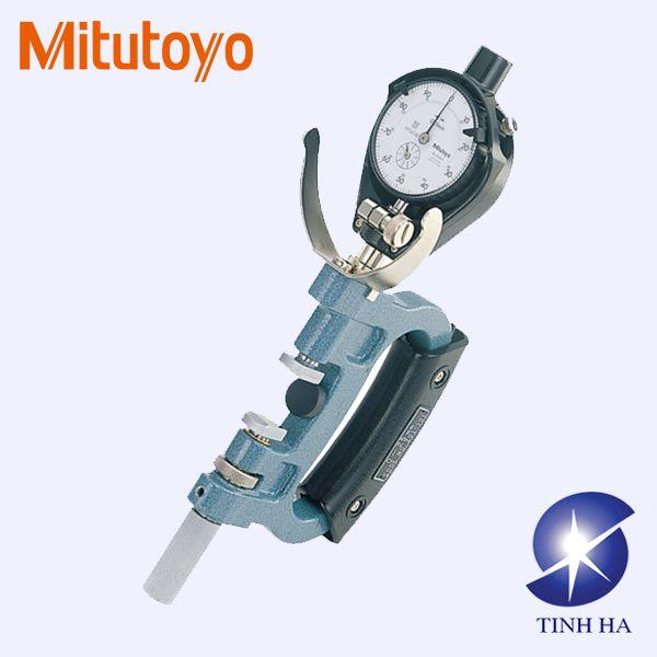 Calip ngàm kiểm tra kích thước series 201 Mitutoyo