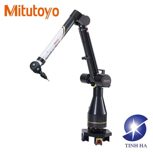 Cánh tay đo tọa độ 3D trục quay SpinArm-Apex Mitutoyo