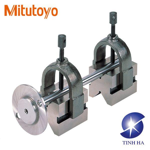Khối chữ V kỹ thuật 181-902-10 Mitutoyo