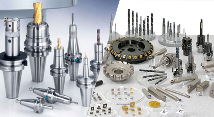 Machining tools
