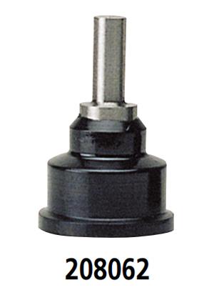 Đầu đo gắn trục chính Panme đo ngoài Mitutoyo 208062