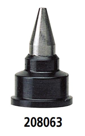 Đầu đo gắn trục chính Panme đo ngoài Mitutoyo 208063