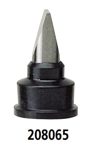 Đầu đo gắn trục chính Panme đo ngoài Mitutoyo 208065