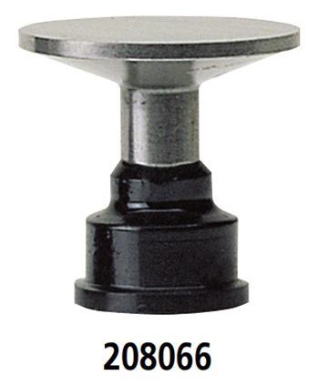 Đầu đo gắn trục chính Panme đo ngoài Mitutoyo 208066