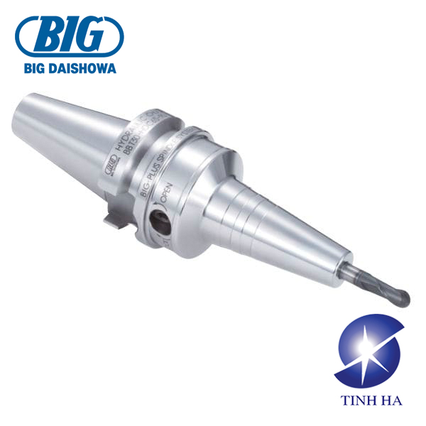 BIG Daishowa Hydraulic Chuck
