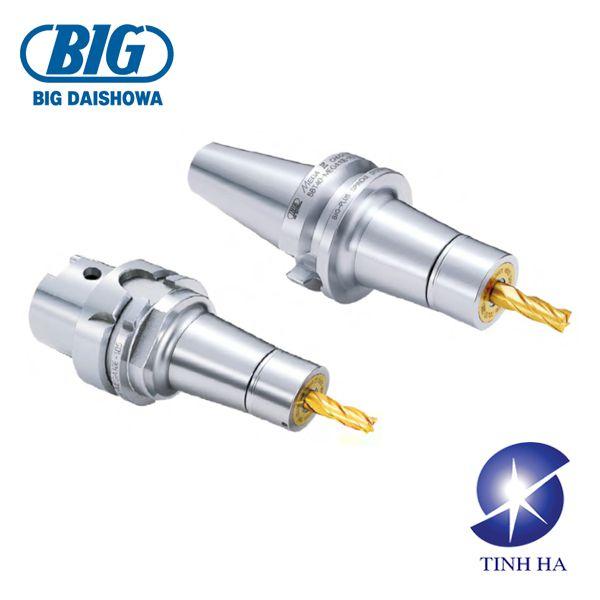 For High Speeds BIG Daishowa Mega Chuck Series