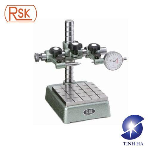 Đế gá đồng hồ so RSK No.561