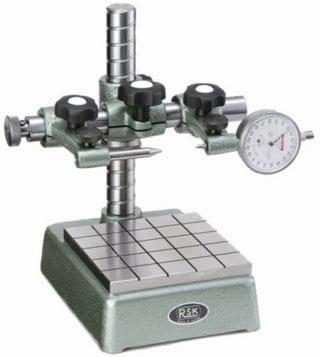 Đế gá đồng hồ so RSK No.561 vạn năng cỡ nhỏ