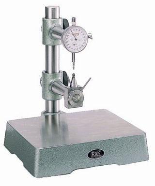 Đế gá đồng hồ so RSK No.561 PH-2