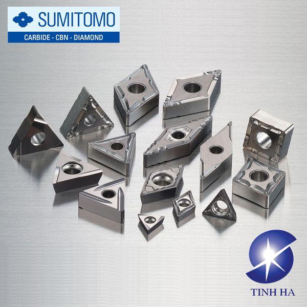 Dòng chíp tiện không tráng men T1000A/T1500A Sumitomo