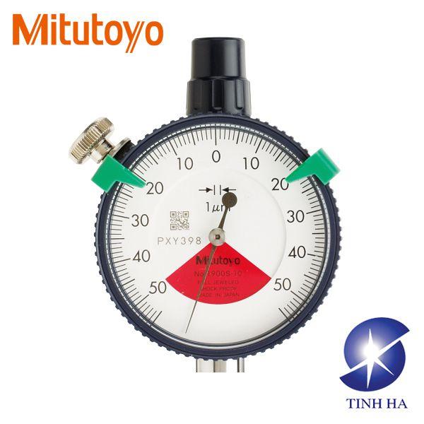 Đồng hồ so một vòng báo sai số Mitutoyo series 1