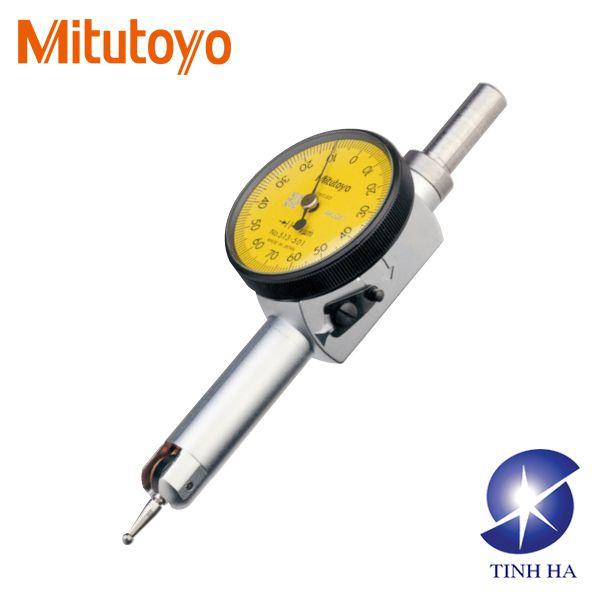 Đồng hồ so kiểu bỏ túi Mitutoyo series 513