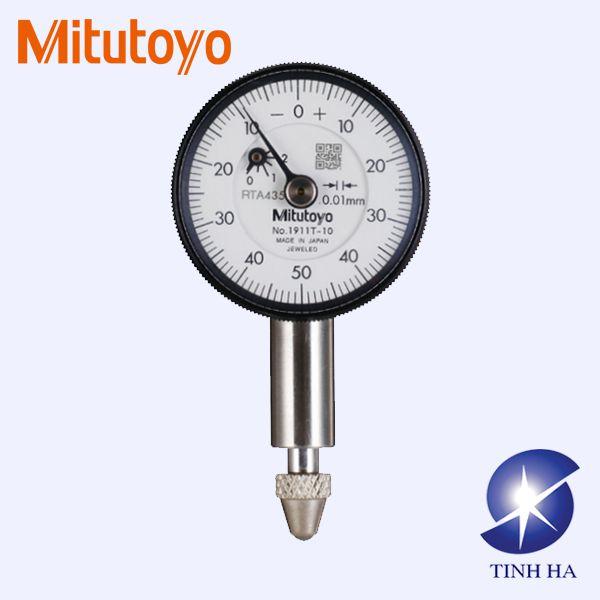 Đồng hồ so cỡ cực nhỏ Mitutoyo series 1