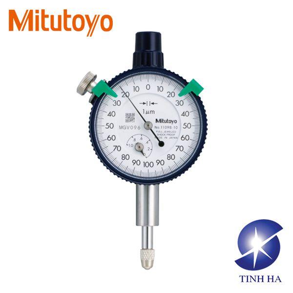 Đồng hồ so cỡ nhỏ Mitutoyo series 1